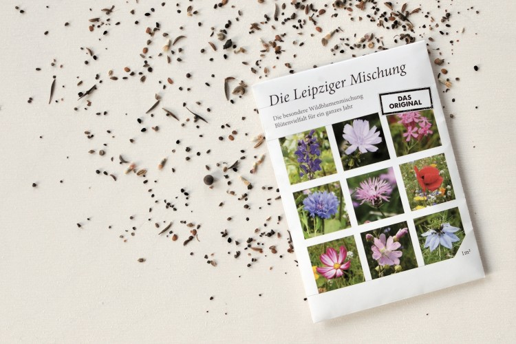 Seed mix: The Leipzig' mix