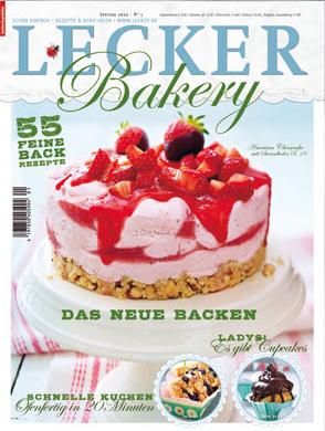LECKER Bakery 01.2012