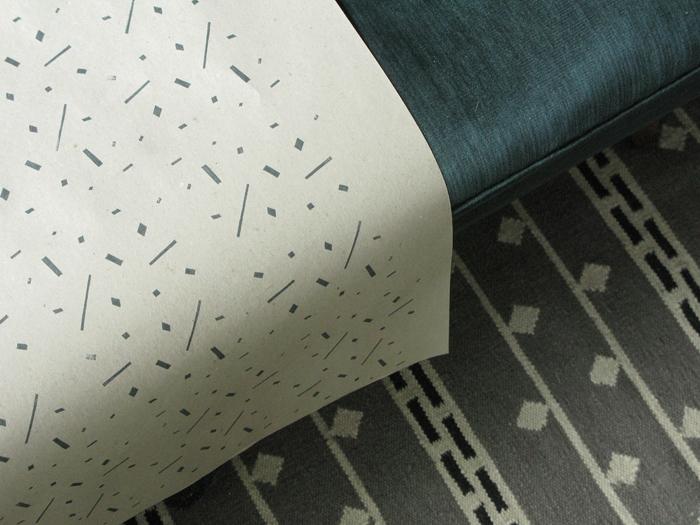 DIY WRAPPING PAPER (bastisRIKE)