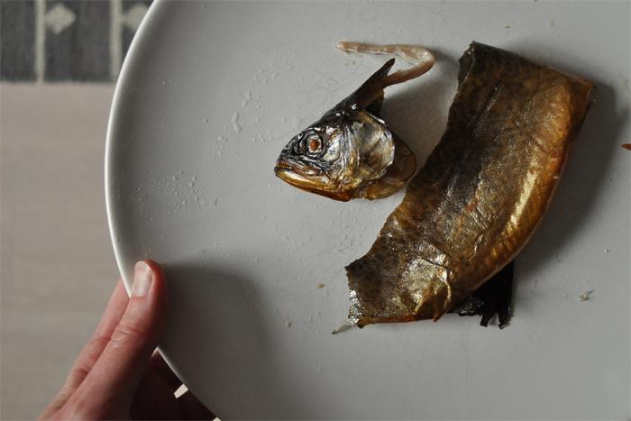 bastisRIKE SMOKED FISH