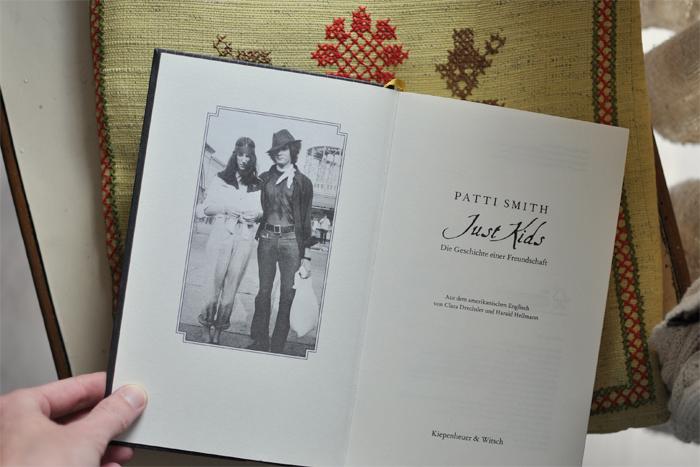 bastisRIKE denmark: holiday reading