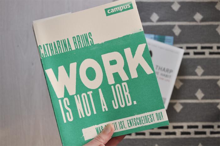 bastisRIKE WORK IS NOT A JOB