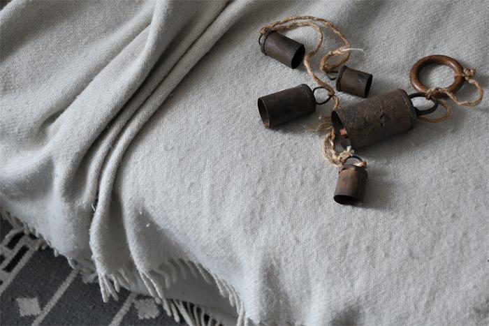 bastisRIKE vintage bells