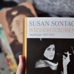 bastisRIKE SUSAN SONTAG wiedergeboren