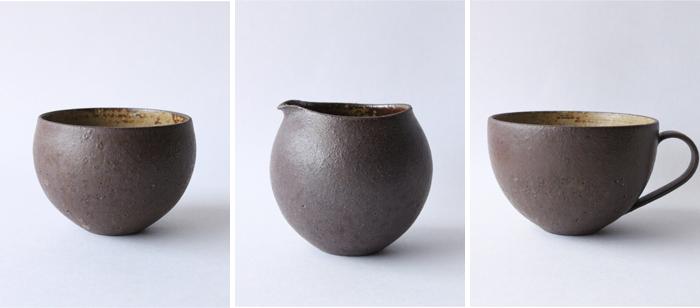bastisRIKE mayumi yamashita Ceramics