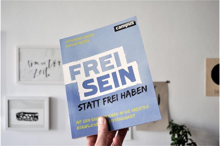 bastisRIKE: Frei sein statt frei haben - Mit den eigenen Ideen in die kreative berufliche Selbstständigkeit - von Catharina Bruns, Sophie Pester.