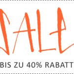 bastisRIKE SALE: BIS ZU 40% RABATT