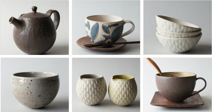 Mayumi Yamashita, keramikerin,