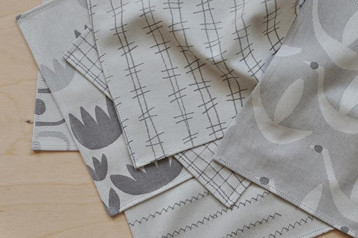 bastisRIKEs Textilkollektion 2018