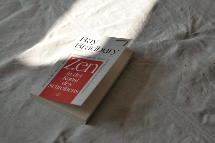 Ray Bradbury - Zen in der Kunst des Schreibens