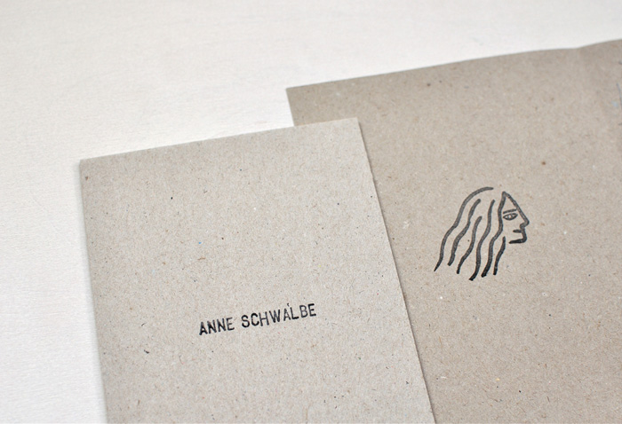bastisRIKE lädt ein: ANNE SCHWALBE - Fotografie